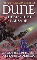 Dune: The Machine Crusade (pocket)