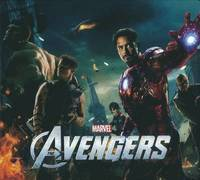 Avengers: Art of the Avengers (inbunden)
