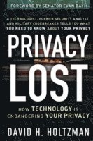 Omslagsbild: ISBN 9780787985110, Privacy Lost