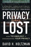 Omslagsbild: ISBN 9780787985110, Privacy Lost