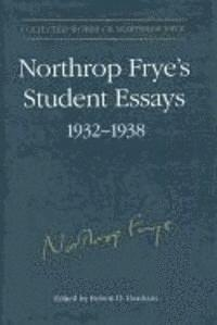 northrop frye third essay Find helpful customer reviews and review ratings for anatomy of criticism: four essays at but i finally finished reading northrop frye the third essay is.
