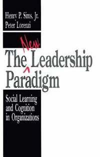 The New Leadership Paradigm (h�ftad)