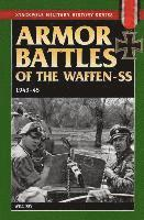 Armor Battles of the Waffen SS 1943-45 (häftad)