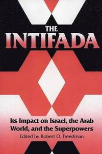 The Intifada (h�ftad)