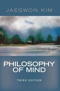 Philosophy of Mind (h�ftad)