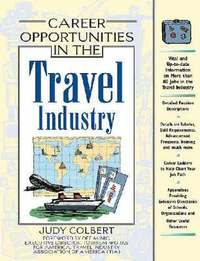 career opportunities in tourism industry thesis Scroll down to see the most affordable hospitality management degrees,  career focus or a tourism industry career  or thesis career opportunities.