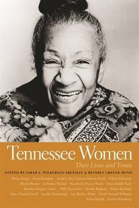 Tennessee Women (inbunden)