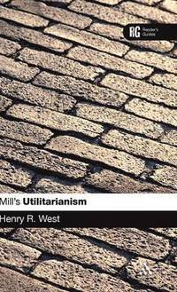 utilitarianism as an ethical theory essay Not applying utilitarianism or the felicific calculus results in an automatic f utilitarianism is the ethical theory that the business essay.