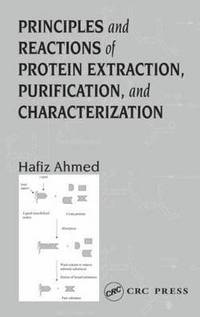 Extraction and characterization of protein fractions ...