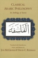 Classical Arabic Philosophy (h�ftad)