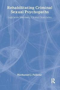 rehabilitating criminals Rehabilitating criminal justice policy and practice d a andrews  carleton university james bonta public safety canada for over 30 years,.
