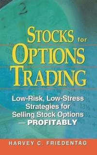Trading options instead of stocks