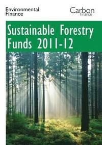 Sustainable Forestry Funds (häftad)
