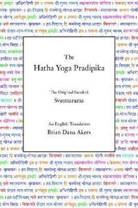 The Hatha Yoga Pradipika (h�ftad)