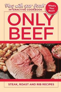 Only Beef (e-bok)