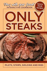 Only Steaks (e-bok)