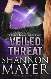 Veiled Threat (A Rylee Adamson Novel, Book 7) (e-bok)