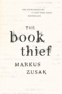 The Book Thief (inbunden)
