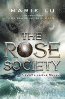 Young Elites 2.The Rose Society (häftad)
