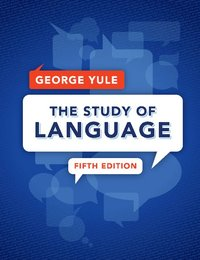 The Study of Language (h�ftad)
