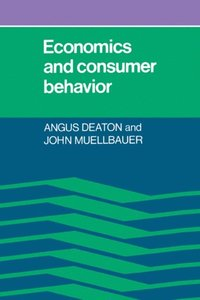 essays on the theory and measurement of consumer behavior