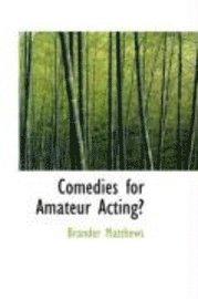 Amateur Acting 97