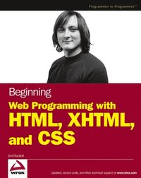 Beginning Web Programming with HTML, XHTML, and CSS (e-bok)
