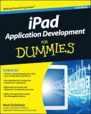 iPad Application Development for Dummies 3rd Edition (h�ftad)