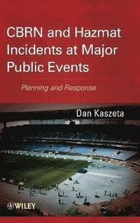 CBRN and Hazmat Incidents at Major Public Events (inbunden)