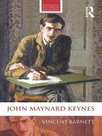 john maynard keynes contribution to economics pdf