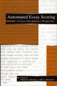 automated essay scoring Lies, damn lies, and statistics, or what's really up with automated essay scoring huffpost news news us news world news highline crime business tech.