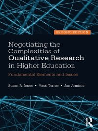 qualitative research papers education Usually there is a research problem that frames your qualitative study and that influences your decision about what methods to use, but qualitative designs generally lack an accompanying hypothesis or set of assumptions because the findings are emergent and unpredictable.