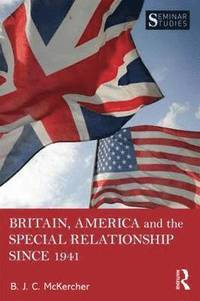 america and england special relationship