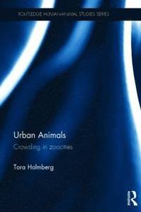 Urban Animals (inbunden)