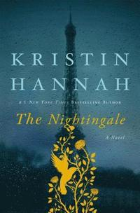 The Nightingale (häftad)