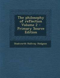 reflection on philosophy of religion Philosophical and theological reflections on these accounts follow, offered by leading philosophers, theologians, and scientists this diverse group of scholars address some fascinating underlying questions: do scientific accounts of religion undermine the justification of religious belief do such accounts show religion to.