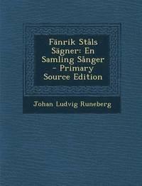 Fanrik Stals Sagner pdf