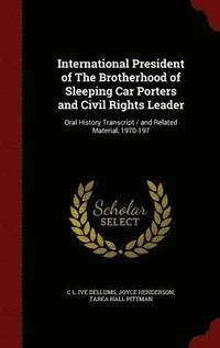 the brotherhood of sleeping car porters A guide to the micro lm edition of records of the brotherhood of sleeping car porters series a, holdings of the chicago historical society and the newberry.