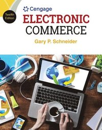 Electronic Commerce (häftad)