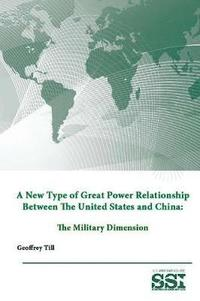 a new type of us china military relationship