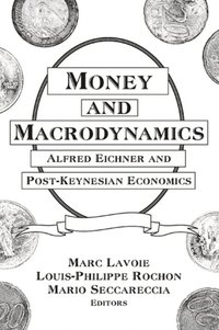 alfred eichner essay in macrodynamics megacorp memory Professional communication skills the megacorp and macrodynamics essays in memory of alfred eichner studies in institutional economics sandra kaplan depth and complexity icons.