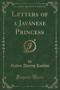 letters of a javanese princess pdf