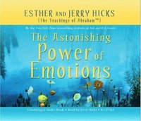 The Astonishing Power of Emotions (cd-bok)
