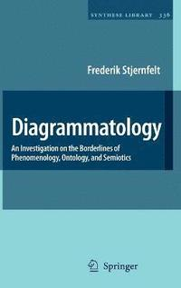 Diagrammatology (inbunden)
