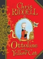 Ottoline and the Yellow Cat (inbunden)