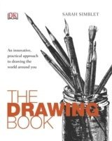 The Drawing Book (h�ftad)