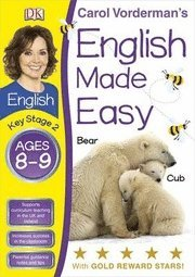 English Made Easy Ages 8-9 Key Stage 2 (h�ftad)