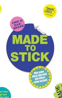 Made to Stick (e-bok)