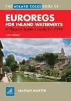 Adlard Coles Book of EuroRegs for Inland Waterways (häftad)