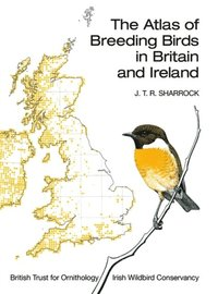 Atlas of Breeding Birds in Britain and Ireland (e-bok)